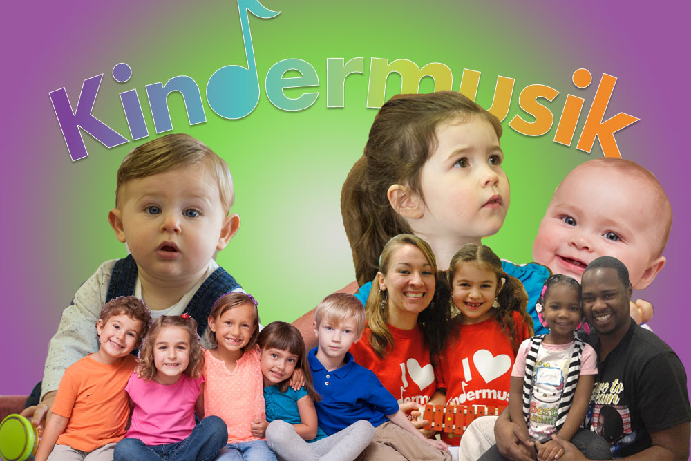 what is kindermusik