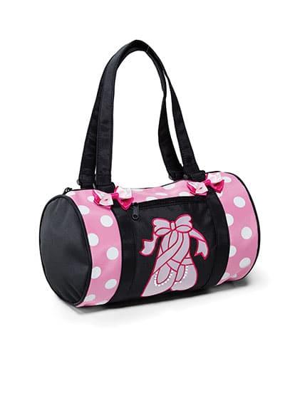Dots and Bows Bag