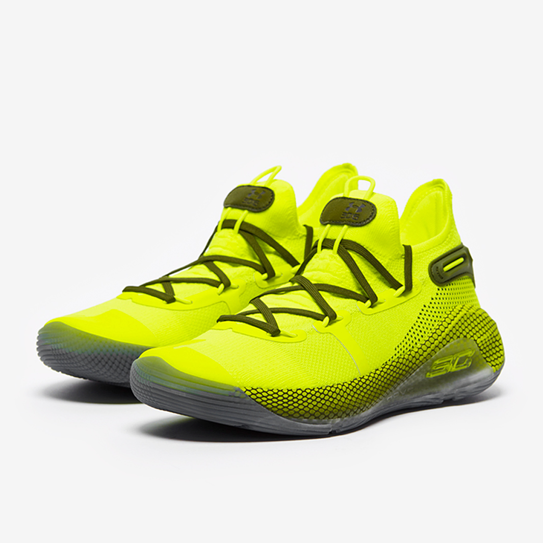 Kids Under Armour Basketball Shoes