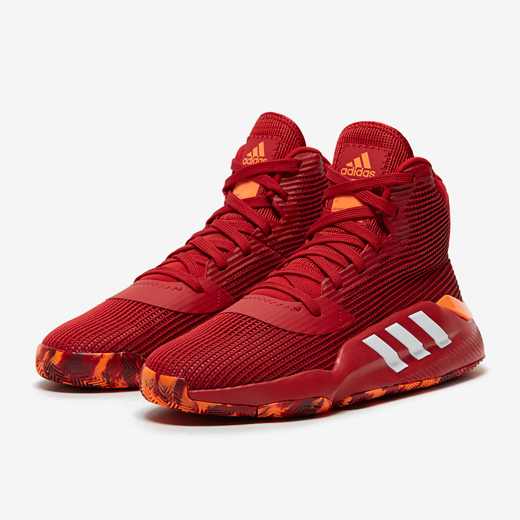 Kids Basketball Shoes Adidas