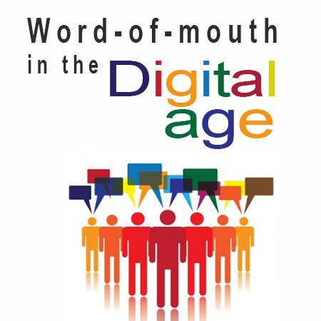 WordOfMouth In The Digital Age Pro Display Stands Canada Cool Product Display Stands Canada