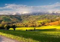 Umbria e Agriturismo