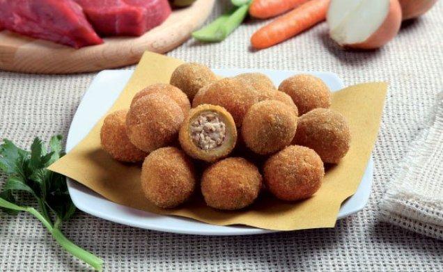 olive all'ascolana prodotte anche senza glutine