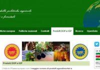 Elenco prodotti tipici italiani: DOP – IGP – STG – PAT – DECO