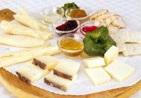 Degustazione del formaggio, istruzioni per l'uso