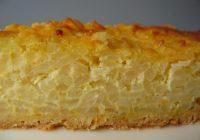 Torta di riso: ricetta classica e variante buonissima