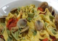 Sugo alle vongole: ricetta tipica dalle gustose varianti