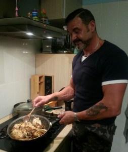 pollo_ con i peperoni cucina a_ casa
