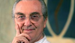 Gualtiero Marchesi e la cucina italiana