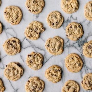 cookies and self esteem