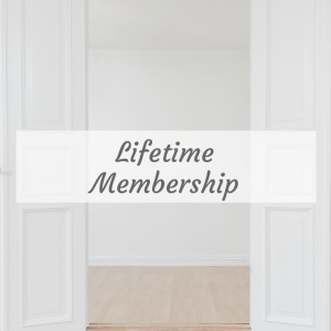 ProDoula Lifetime Membership