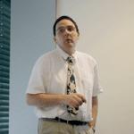 Andrew Bradley (Universidad de Nottingham), presentó los estudios realizados con STARTVAC®