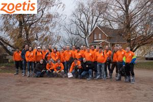 Imagen de los participantes del curso.