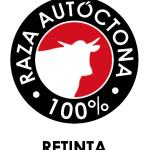 "Logotipo ""Raza Autóctona 100% Retinta"""