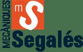 Mecàniques Segalés - Sistema de separación de purines con reducción de nitrógeno
