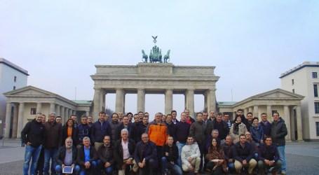 Cincuenta profesionales del sector porcino viajan a Eurotier con VetSupport+