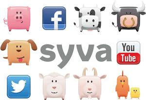 Laboratorios SYVA en las redes sociales