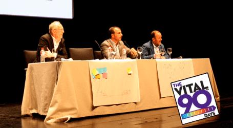 THE VITAL 90 DAYS convoca a más de 150 veterinarios en el XX Congreso de ANEMBE