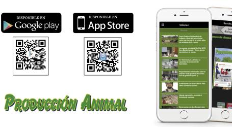 Presentamos nuestra nueva aplicación móvil.