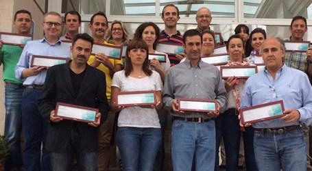 """El equipo de porcino de MSD Animal Health España galardonado en el programa """"Triple Crown Operation"""""""