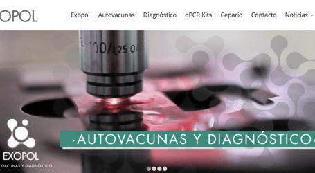 Exopol y la Universidad de Zaragoza firman un contrato para la formación de jóvenes veterinarios.
