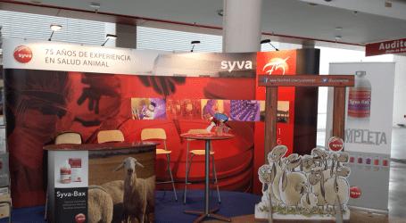SYVA patrocina en concurso de casos clínicos en SEOC