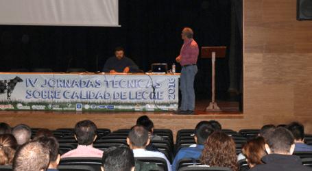 IV Jornadas Técnicas sobre Calidad de la Leche en Ribadeo (Lugo)