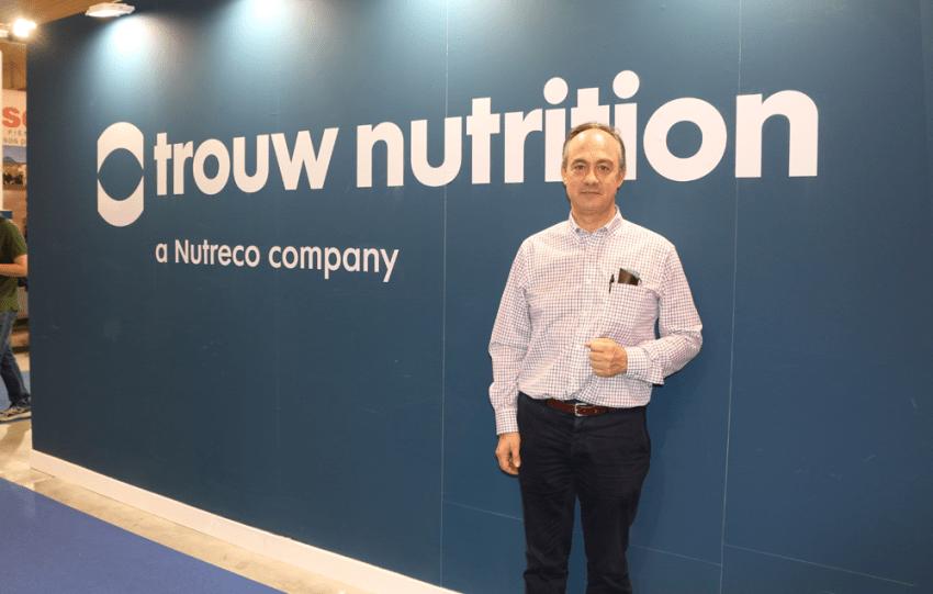 Pedro Sayalero nuevo Director Comercial de Trouw Nutrition España