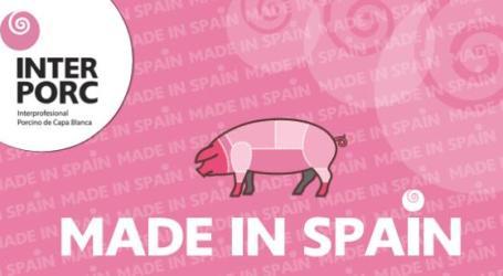 Las exportaciones de productos del porcino de  Castilla-La Mancha registran un récord histórico al superar los 277 millones en 2016
