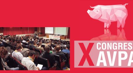 X Congreso AVPA