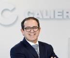 Carlos Artigas, nuevo director general de Calier