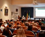 Jornada de Prescripción Veterinaria en el Colegio de Veterinarios de Sevilla