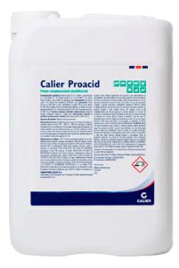 Calier-lanza-CALIER-PROACID,-un-acidificante-para-higienizar-el-agua-de-bebida-y-el-pienso