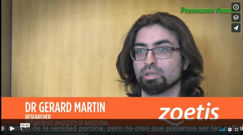 entrevistamos a gerard Martín