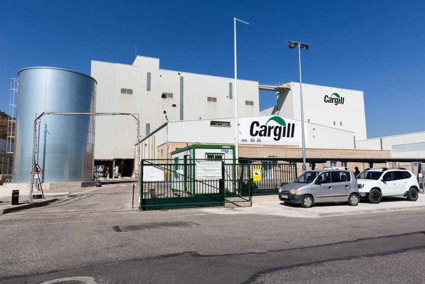 Cargill - Mequinenza