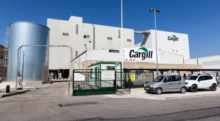 Cargill inaugura su nueva planta de nutrición animal en Mequinenza