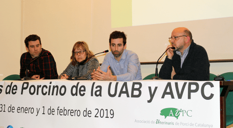 XXII Jornadas de Porcino de la UAB Y AVPC