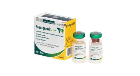 El nuevo Scourguard®-3 facilita el manejo y ahorra tiempo