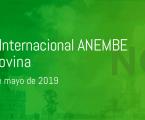 Publicado el programa provisional del XXIV Congreso Internacional de Medicina Bovina (ANEMBE)