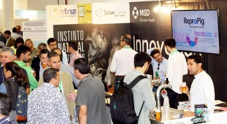 Destacada presencia de MSD Animal Health en la XL edición del congreso ANAPORC