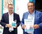 OLMIX presenta SeaBiotaTM en SPACE