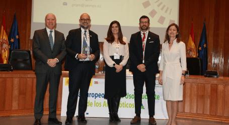 Vet+i recibe uno de los premios PRAN 2018 por su iniciativa Vetresponsable