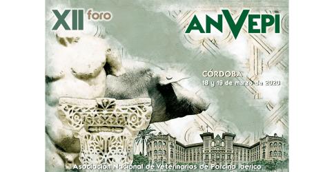 XII FORO ANVEPI ya tiene fechas y programa
