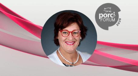 Avance porciFORUM 2020 – Entrevista con Chantal Farmer – porciFORUM 2020