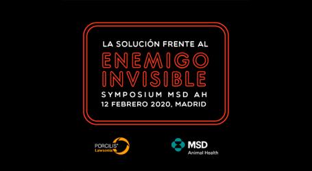 Se celebra en Madrid el Symposium MSD AH con motivo del lanzamiento de Porcilis Lawsonia