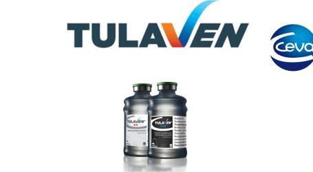 Ceva presenta la nueva tulatromicina en envase CLAS, TULAVEN
