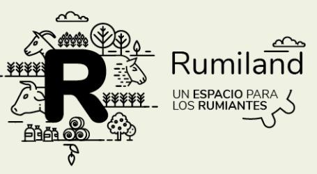 Cristina Muñoz aborda en Rumiland el uso de antibióticos y los retos del siglo XXI camino del concepto One Health
