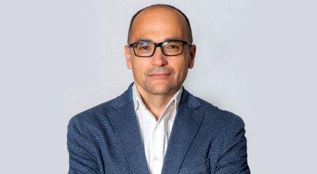 Joaquín Peinado ha sido nombrado Director General de Trouw Nutrition España.