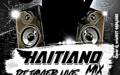 Haitiano Mix By Dj Javier Live