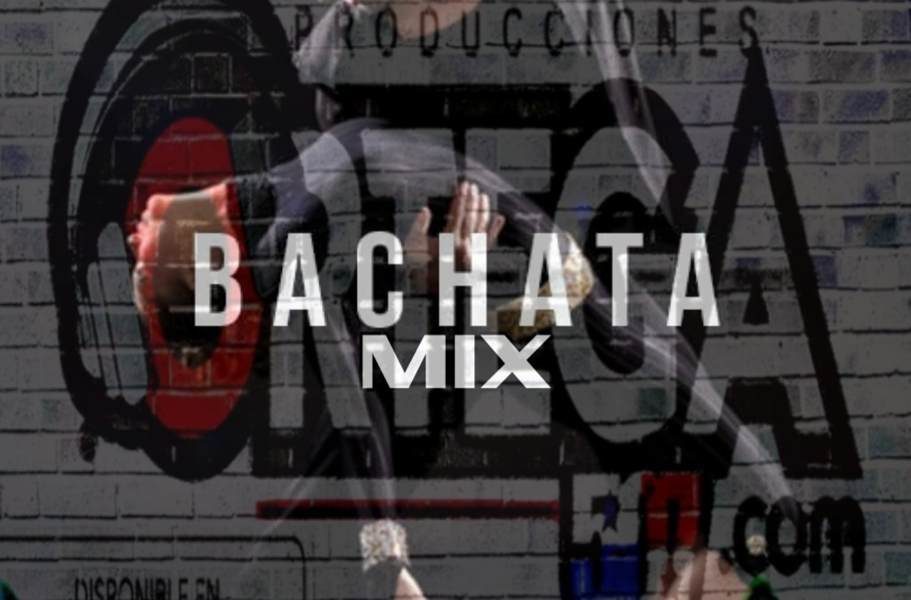 Bachatas Mix By @Angelito Ribeteo @DjAngelpanama02